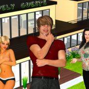 Lovely Guests (InProgress) Ver.0.2