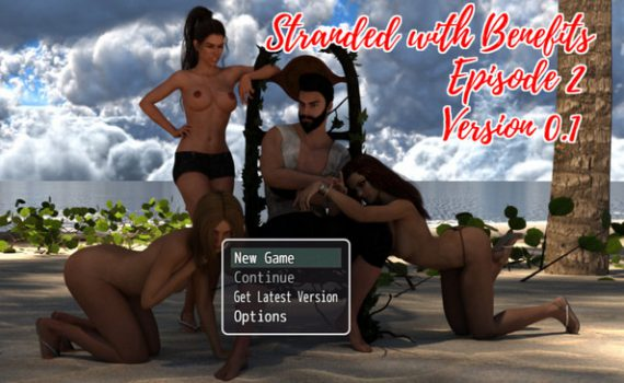 Stranded With Benefits – Episode 2 (InProgress) Update Ver.0.2