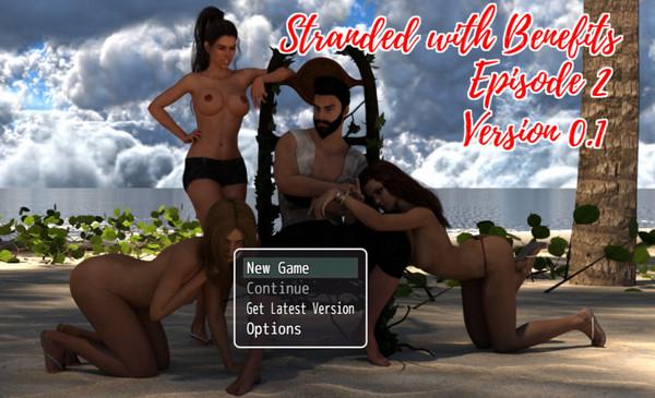 Stranded With Benefits – Episode 2 (InProgress) Update Ver.0.2