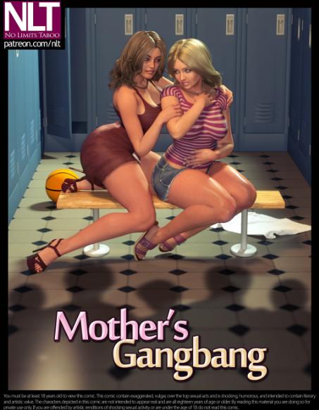 Artist NLT Media – Mothers Gangbang