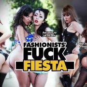 Lifeselector – Fashionists' Fuck Fiesta