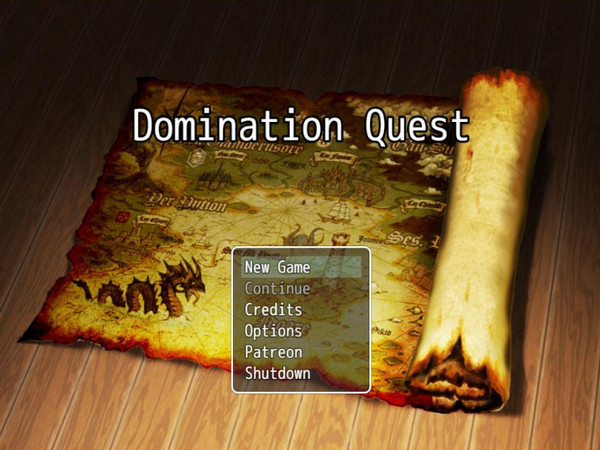 Domination Quest (InProgress) Ver.0.S3.1