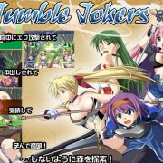 Jumble Jokers Ver.1.05