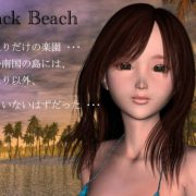 Zero-One - Black Beach
