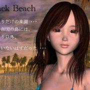 Zero-One - Black Beach
