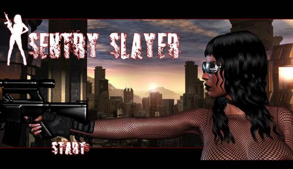 Sentry Slayer