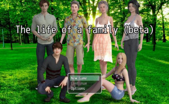 The Life of a Family (Beta)