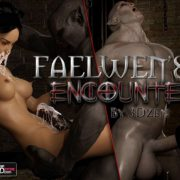 Artist 3DZen – Faelwens Encounter