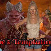 Zoe's Temptations (InProgress) Update Ver.0.6a