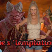 Zoe's Temptations (InProgress) Update Ver.0.6a