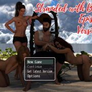 Stranded With Benefits – Episode 2 (InProgress) Update Ver.0.3