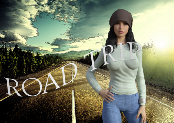 Road Trip (InProgress) Update Ver.0.5B