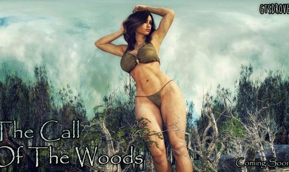 Artist GtsDroveX – The Call Of The Woods