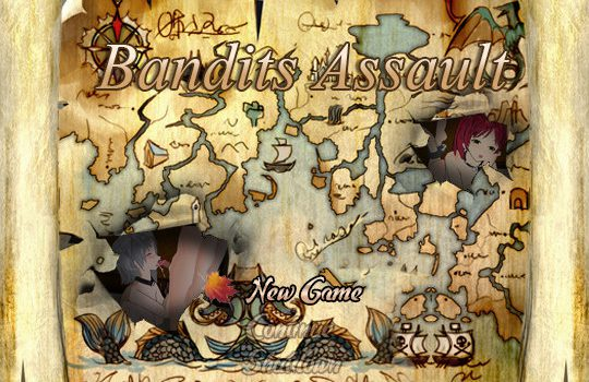 Bandits Assault Ver.1.0b
