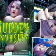 Artist Amusteven – Sudden Invasion