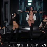 Artist DizzyDills – Demon Humpers