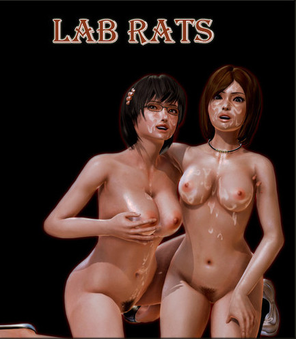 Lab Rats (InProgress) Ver.0.1.1