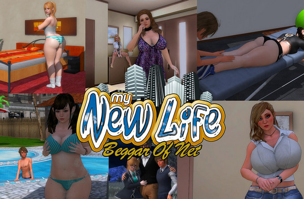 My New Life (InProgress/Update) Alpha Ver.0.3.1