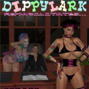 Artist Wikkidlester- Dippylark Rehabilitates 1-3