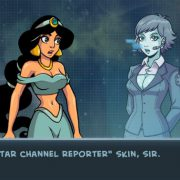 Akabur - Star Channel 34 Ver.1.0.1