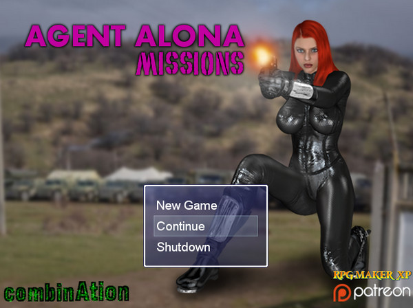 Agent Alona Mission (Beta 5)