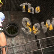 Artist Namijr – The Sewer