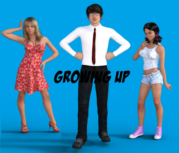 Growing Up (InProgress) Update Ver.0.2a