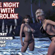 One night with Caroline (Final)