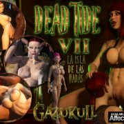 Dead Tide VII - La Isla de las Hadas