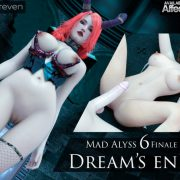Artist Amusteven – Mad Alyss 6 Finale – Dreams End