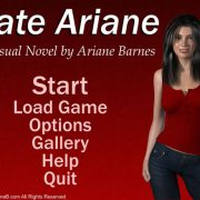 Date Ariane (Ver.1.1 Build 112)