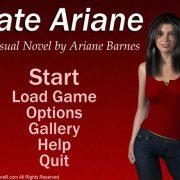 Date Ariane (Ver.1.1 Build 112)