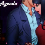 Secret Agenda (Full Game)