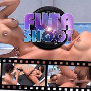Artist Wil3D Life – Futa Shoot
