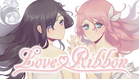Razzart Visual - Love Ribbon