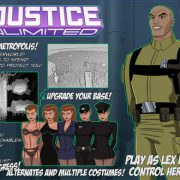 Injustice Unlimited / Something Unlimited (Update) Ver.2.03