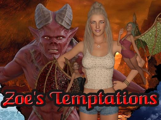 Zoe's Temptations Ver.0.8 Patch