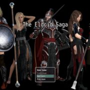 The Eldrid Saga (InProgress) Update Ver.0.15
