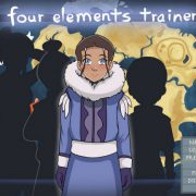Four Elements Trainer (InProgress) Update Ver.0.4.11c