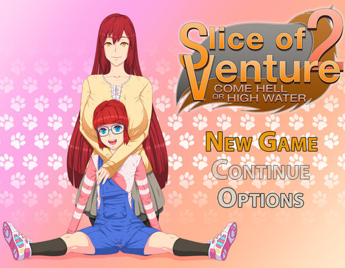 Slice of Venture 2 (InProgress) Update Ver.0.2