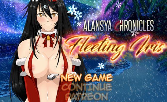 Alansya Chronicles: Fleeting Iris (InProgress) Update Ver.0.76