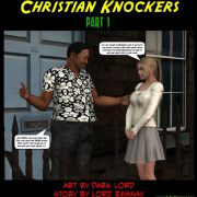 Artist JohnPersons - Christian Knockers