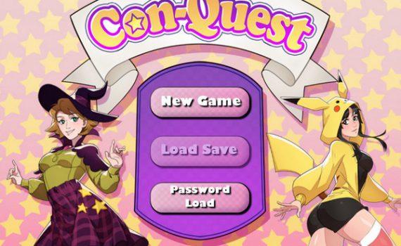 Con-Quest! Ver.0.04