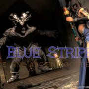 The Blue Stripes ep 1 (Prolog)