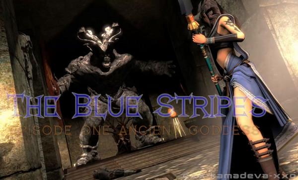 The Blue Stripes ep 1 (Prolog)