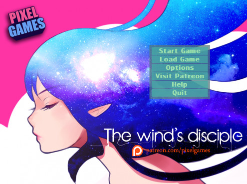 The Wind's Disciple (Win/Android) Update Ver.0.5