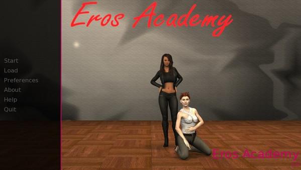 Eros Academy (InProgress) Ver.1.0