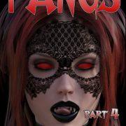 Artist Cantraps – Fangs – Part 4