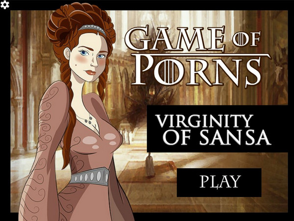 Game of Porns - Virginity of Sansa