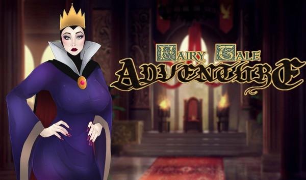 Fairy Tale Adventure (InProgress) Ver.1.5